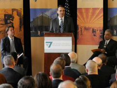 Cleveland Polymer Technologies to Establish Headquarters
